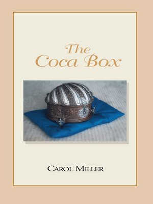 cover image of The Coca Box