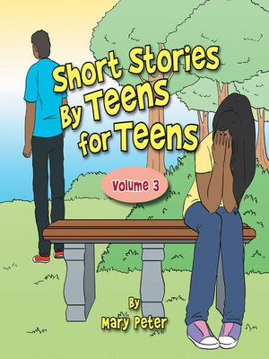cover image of Short Stories by Teens for Teens