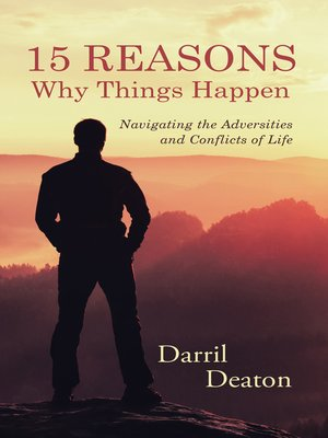 cover image of 15 Reasons Why Things Happen