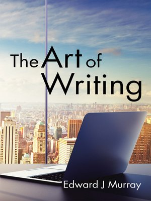 cover image of The Art of Writing