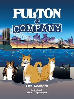 cover image of Fulton & Company