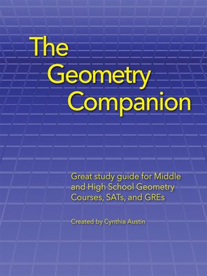 cover image of The Geometry Companion