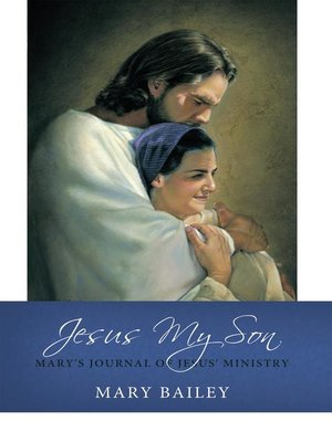 cover image of Jesus My Son