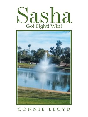 cover image of Sasha
