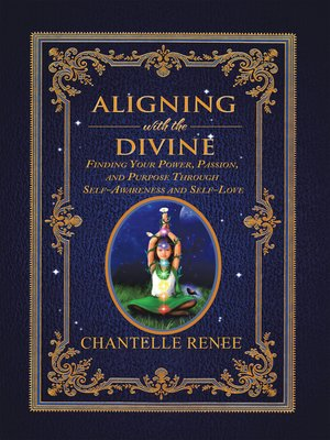 cover image of Aligning with the Divine