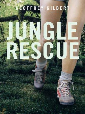 cover image of Jungle Rescue
