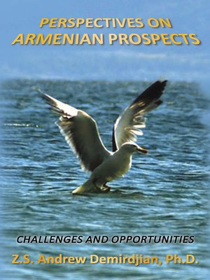 cover image of Perspectives on Armenian Prospects