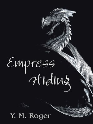 cover image of Empress Hiding