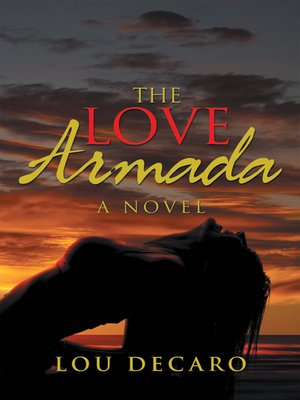 cover image of The Love Armada