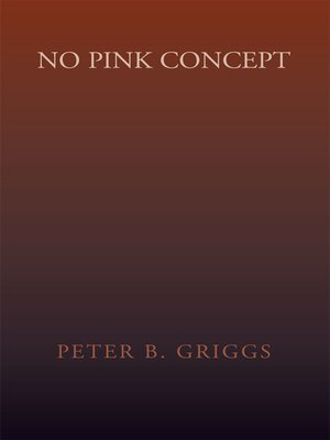 cover image of No Pink Concept