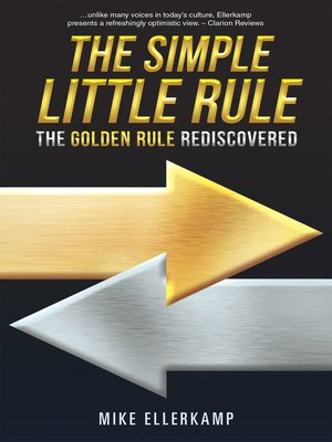 cover image of The Simple Little Rule