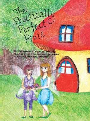 cover image of The Practically Perfect Pixie
