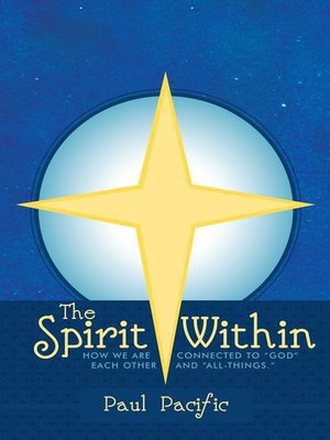 cover image of The Spirit Within