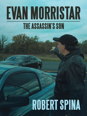 cover image of Evan Morristar