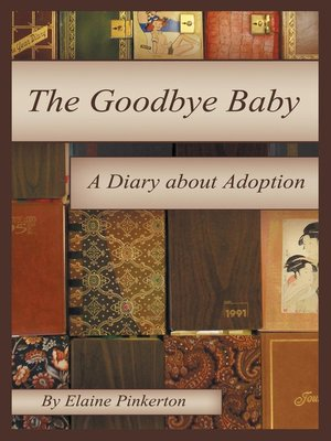 cover image of The Goodbye Baby