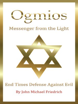 cover image of Ogmios—Messenger from the Light