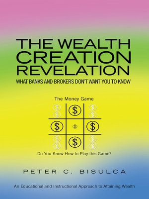 cover image of The Wealth Creation Revelation