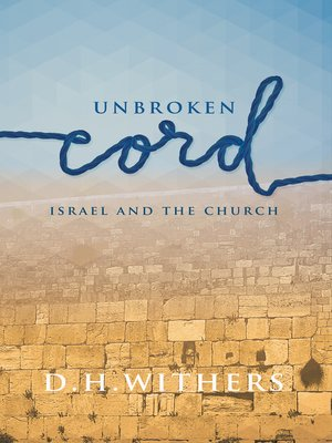 cover image of Unbroken Cord
