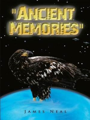 "cover image of ""Ancient Memories"""