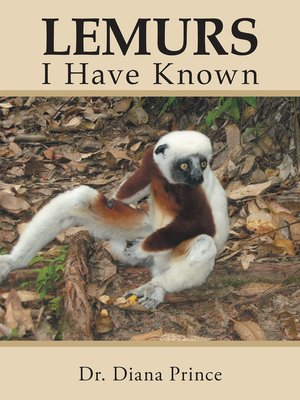 cover image of Lemurs I Have Known