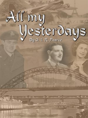 cover image of All My Yesterdays