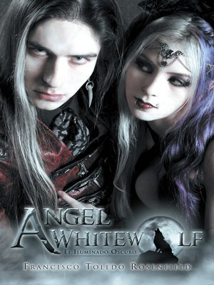 cover image of Angel Whitewolf