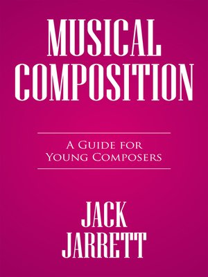 cover image of Musical Composition