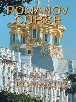 cover image of Romanov Curse