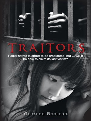 cover image of TRAITORS