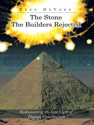 cover image of The Stone The Builders Rejected