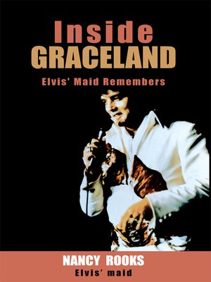 cover image of Inside Graceland