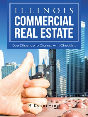 cover image of Illinois Commercial Real Estate