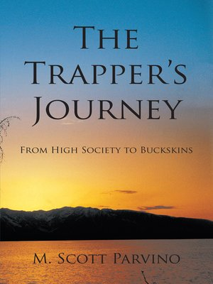 cover image of The Trapper's Journey