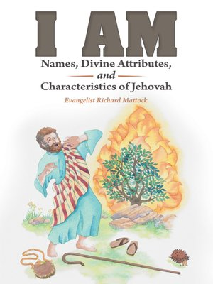 cover image of I Am