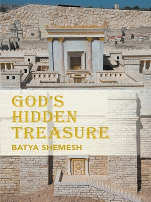 cover image of God's Hidden Treasure