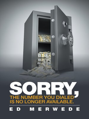 cover image of Sorry, the Number You Dialed Is No Longer Available