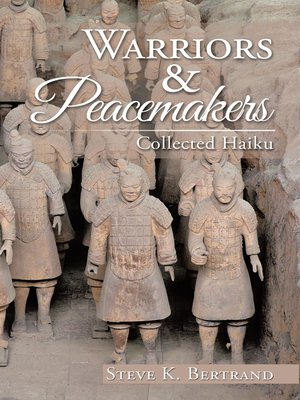 cover image of Warriors & Peacemakers