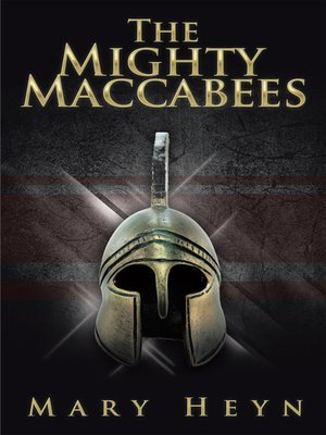 cover image of The Mighty Maccabees