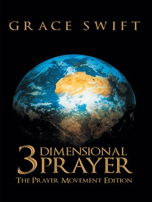 cover image of 3 Dimensional Prayer