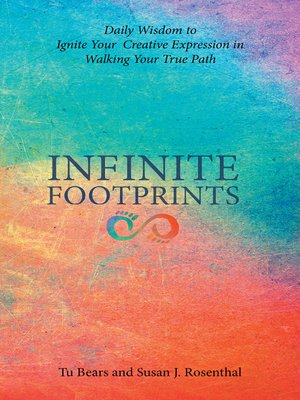 cover image of Infinite Footprints