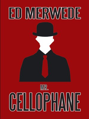 cover image of Cellophane