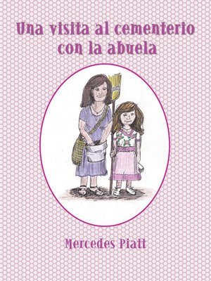 cover image of Una Visita Al Cementerio Con La Abuela