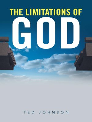 cover image of The Limitations of God