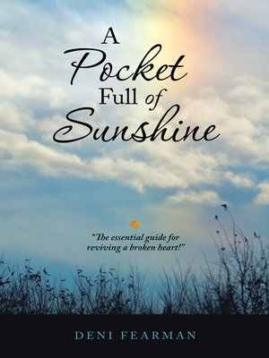 cover image of A Pocket Full of Sunshine