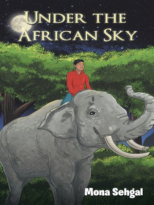 cover image of Under the African Sky