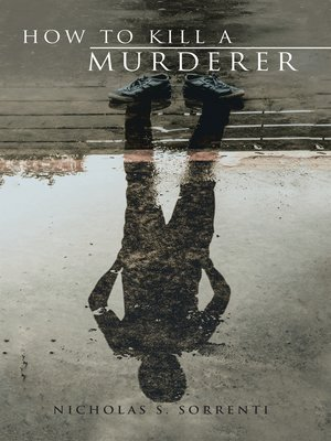 cover image of How to Kill a Murderer