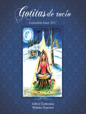 cover image of Gotitas De Roco