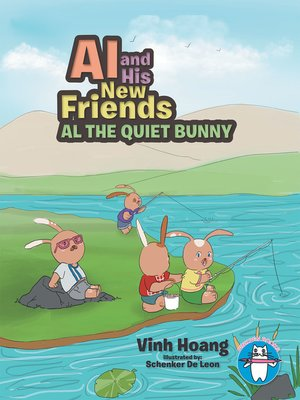 cover image of Al and His New Friends