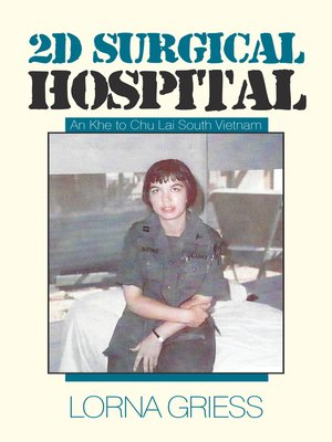 cover image of 2D Surgical Hospital