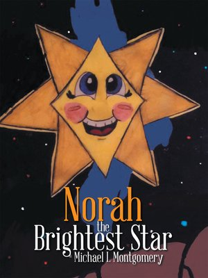 cover image of Norah the Brightest Star